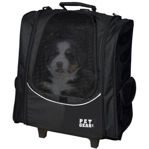 Pet Gear I-GO2 Escort Pet Carrier