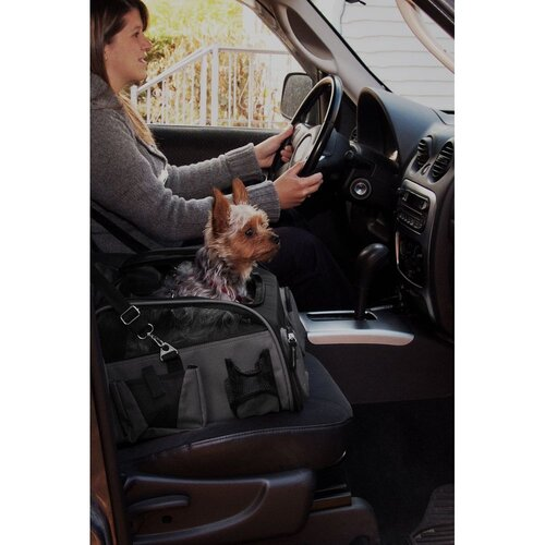 Pet Gear Booster Seat Pet Carrier