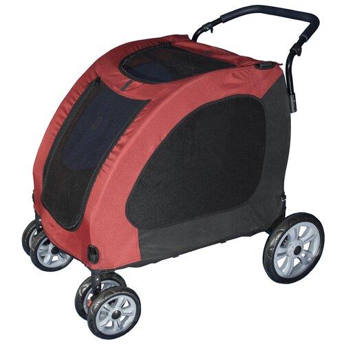 Pet Gear Expedition Standard Pet Stroller