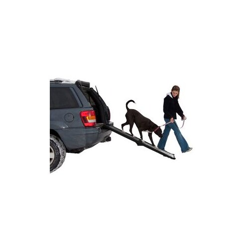 "Pet Gear Carpeted 66"" Pet Ramp"