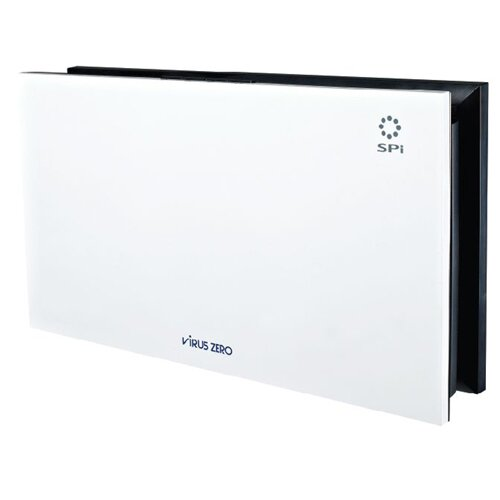 Desk and Wall Mount Air Purifier with Filterless Samsung Technology