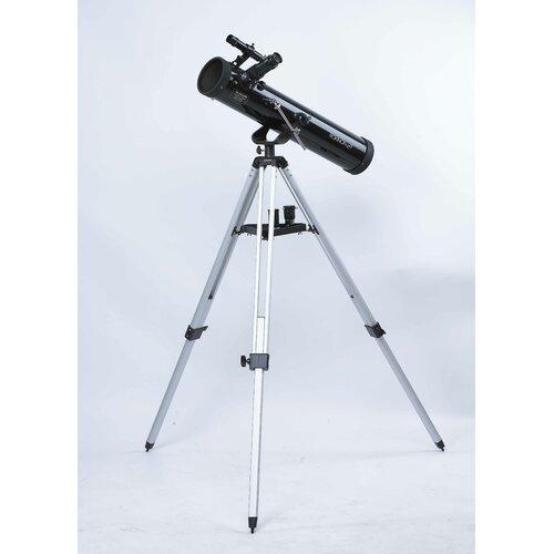 140x Reflector Telescope