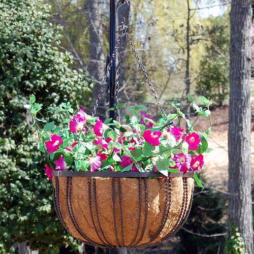 Griffith Creek Designs Barrington Hanging Basket