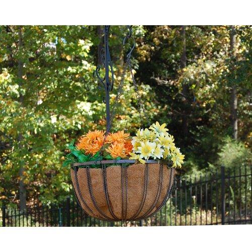 Barrington Hanging Basket