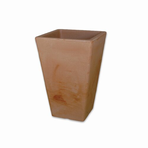 Ken Tall Square Planter
