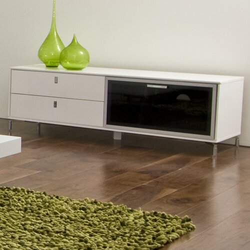 "Pangea Home Asal 60"" TV Stand"