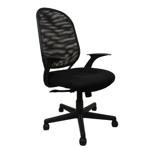 Mid-Back Mesh Breathable Office Chair