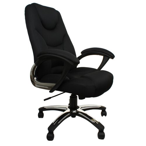 High Back Mesh Adjustable Office Chair