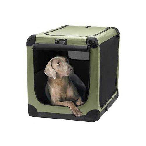 Noz2Noz Sof-Krate N-Series Pet Carrier