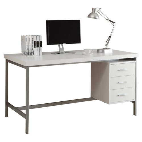 Monarch Specialties Inc. Alyssa Writing Desk