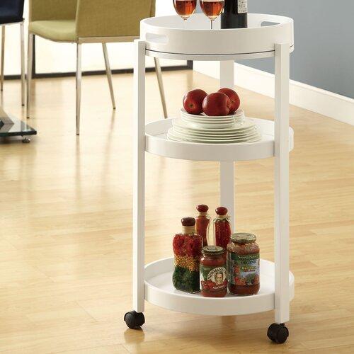 Monarch Specialties Inc. Serving Cart