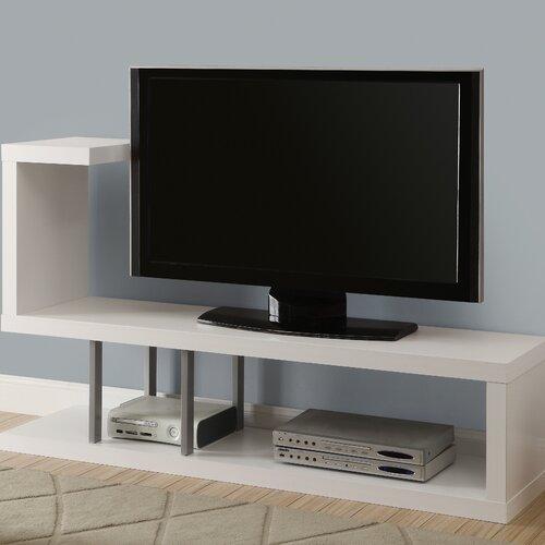 "Monarch Specialties Inc. 60"" TV Stand"