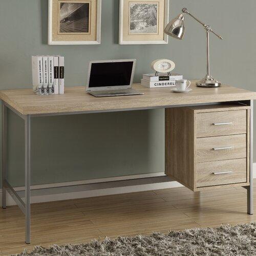 Monarch Specialties Inc. Writing Desk