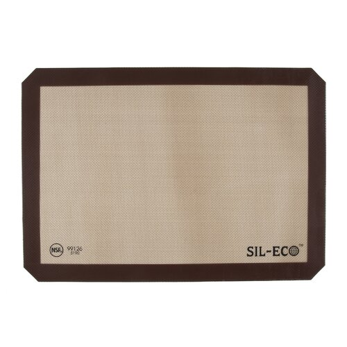 "Sil-Eco 24.5"" Baking Liner"