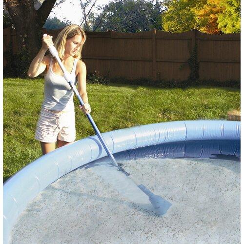 Water Tech Aqua Broom Spa Cleaner
