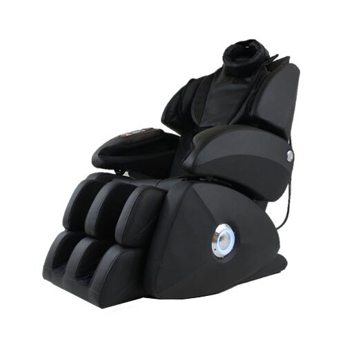 OS-7075 Zero Gravity Heated Reclining Massage Chair