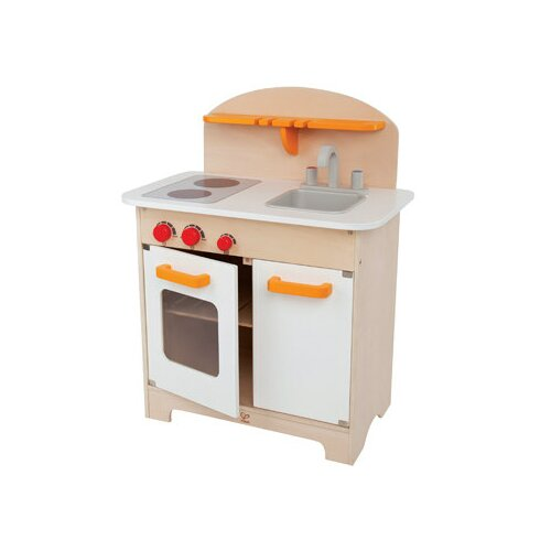 HaPe Gourmet Chef Kitchen