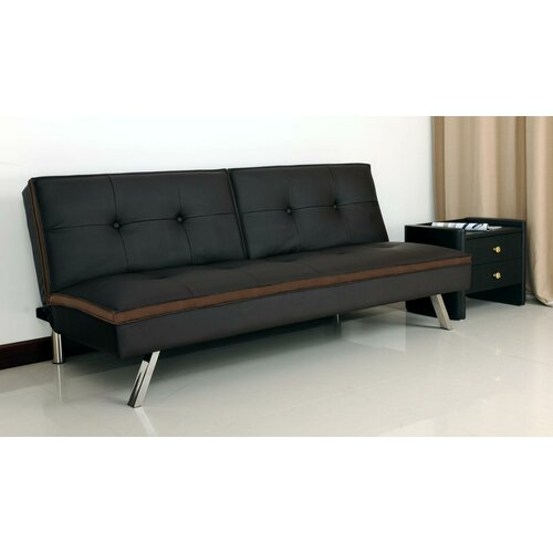 kathy ireland Home by Primo Convertible Sofa