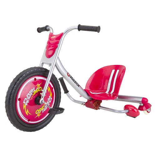 Razor Flashrider 360 Tricycle
