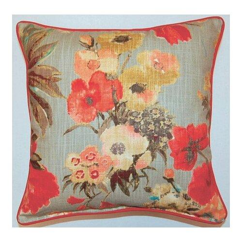 Creative Home Garden Odyssey Corded Pillow