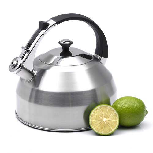 Creative Home Panoramo 3.7-qt. Whistling Tea Kettle