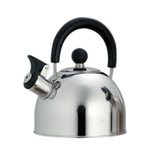 Simplicity 1.5-qt. Whistle Tea Kettle