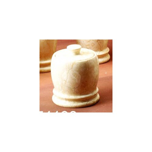 Double Ring Cotton Ball Holder