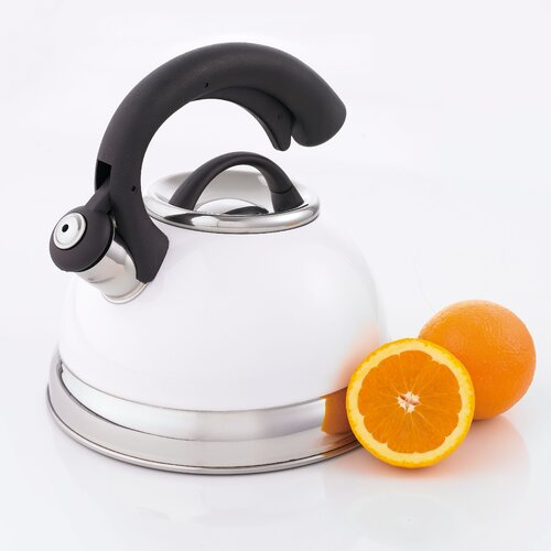 Creative Home Symphony 2.6-qt. Whistle Tea Kettle
