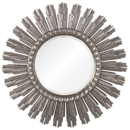 Barclay Butera Leaf Mirror