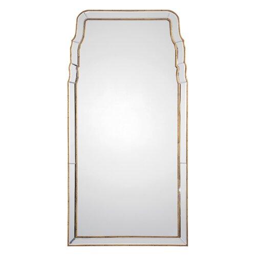 Mirror Image Home Queen Anne Wall Mirror