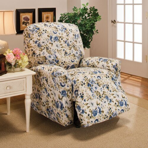 madison home chatham stretch jersey large recliner