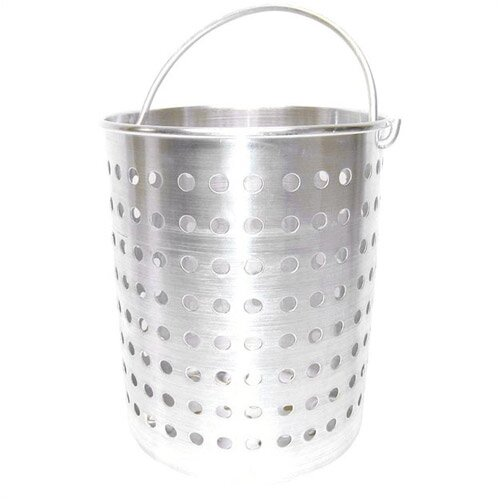 Masterbuilt Aluminum Turkey Pot Basket