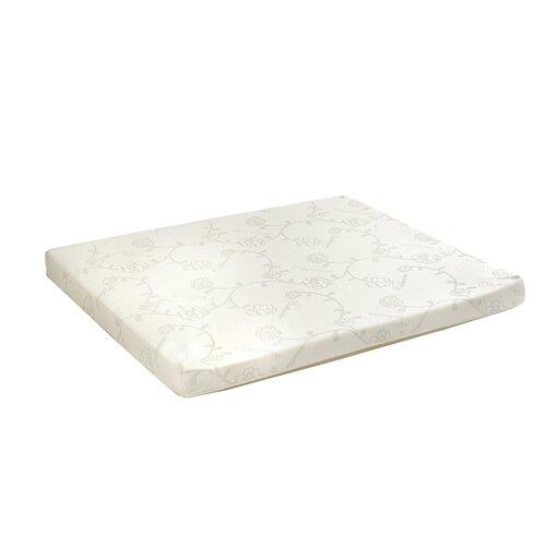 InnerSpace Luxury Products Memory Foam Sofa Mattress