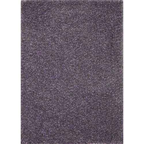Vivoli Purple/Grey Rug