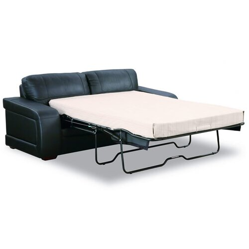 InnerSpace Luxury Products Memory Foam Sofa Mattress