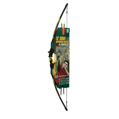 Barnett 1072 Lil' Banshee Jr. Compound Archery Set
