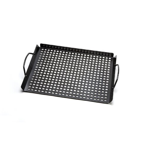 Grill Grid with Handle