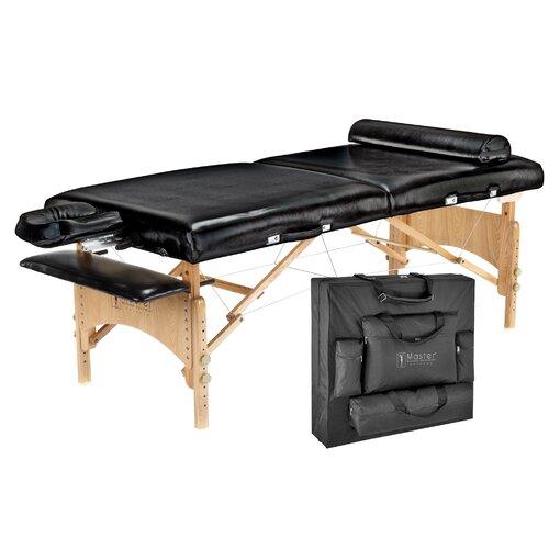 "Master Massage 32"" Olympic LX Massage Table"