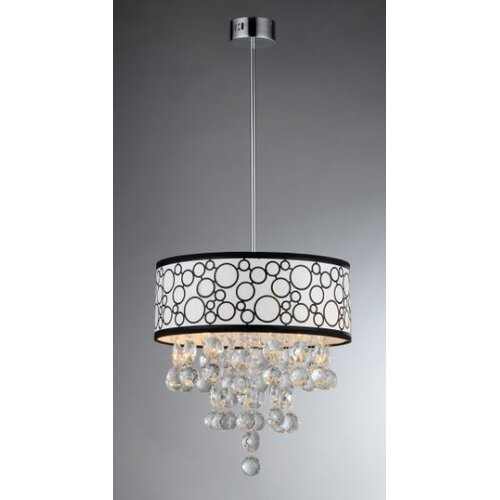 Foyer Lighting Tiffany Style : Warehouse of tiffany polka light crystal drum foyer