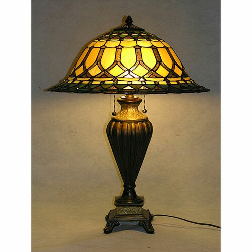 Warehouse of Tiffany Ancient Table Lamp
