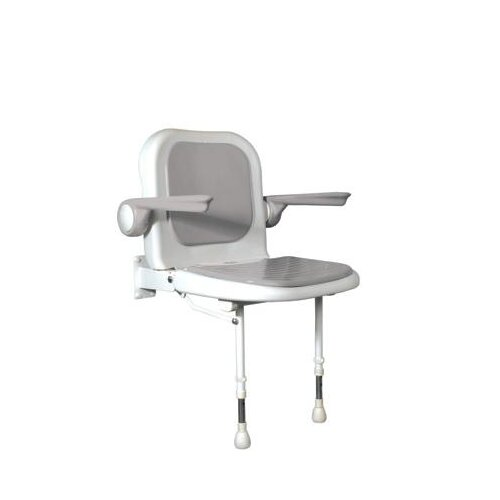 4000 Series Padded Shower Chair