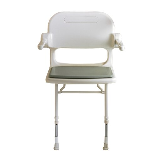 2000 Series Padded Shower Chair