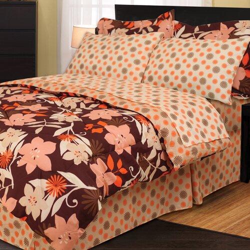Brazil Bed in a Bag Set