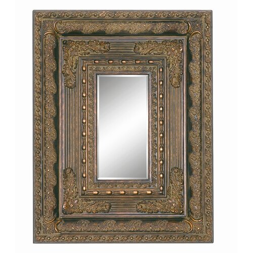 Imagination Mirrors Fanciful Frames Wall Mirror