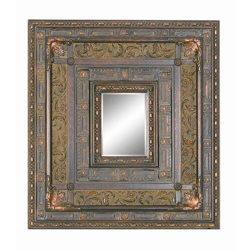 Imagination Mirrors Majesty Wall Mirror