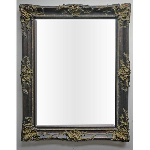 Ornate Elegance Wall Mirror