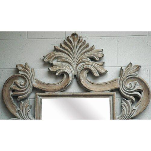 Imagination Mirrors Traditional Designs Charlotte Mirror