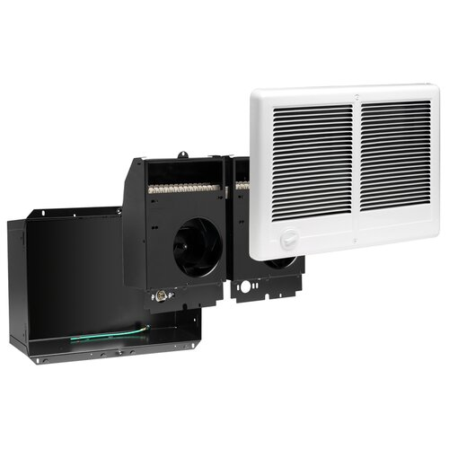 Cadet 3,000 Watt Fan Forced Space Heater