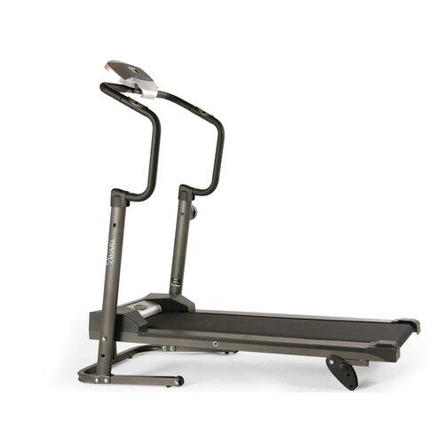 Adjustable Height Treadmill