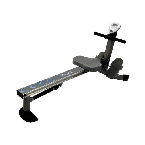 avari rowing machine reviews
